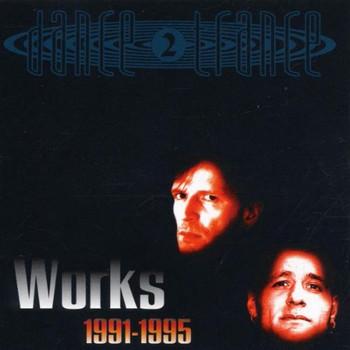 Dance 2 Trance - Works 1991-1995