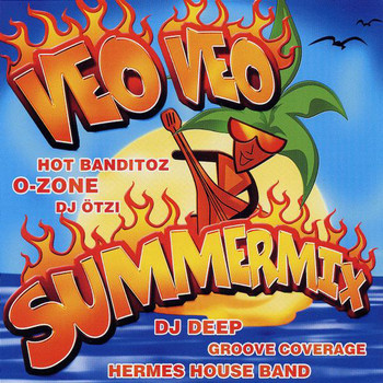 Various - Veo Veo Summermix