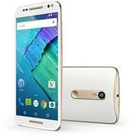 Motorola Moto X Style 64GB oro bianco