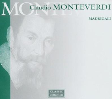 Rinaldo Ale Concerto Italiano - Monteverdi: Tasso Madrigali (C