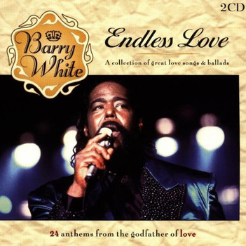 Barry White - Endless Love