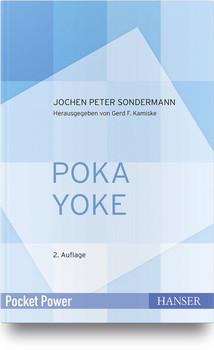 Poka Yoke - Jochen Peter Sondermann  [Gebundene Ausgabe]