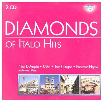 Various - Diamonds of Italo Hits