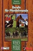 Berufe für Pferdefreunde - Susanne Kappmeier