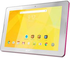 "Acer Iconia One 10 B3-A20 10,1"" 16 Go eMMC [Wi-Fi] rose"
