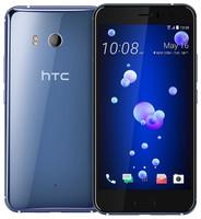 HTC U11 Doble SIM 128GB plata
