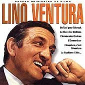Lino Ventura [Soundtrack]