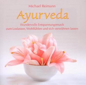 Michael Reimann - Ayurveda