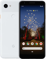 Google Pixel 3a 64GB bianco