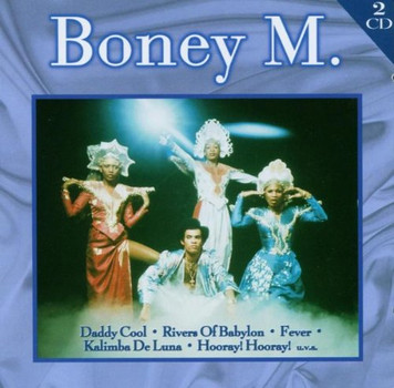 Boney M. - Boney M./Special