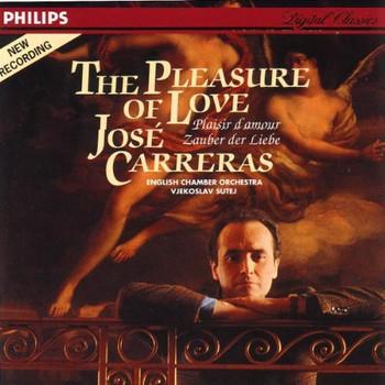 Carreras - Zauber der Liebe - Pleasure of Love