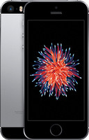 Apple iPhone SE 16GB gris espacial