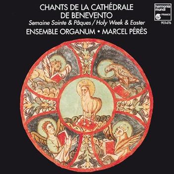 Various Artists - Chants de la Cathedrale de Benevento (Karwoche und Ostern)