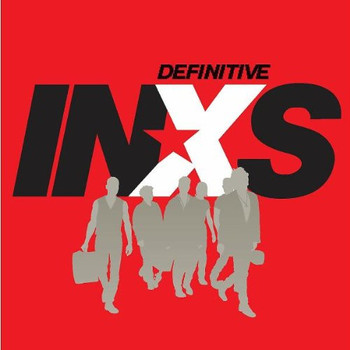 INXS - Definitive INXS (Slide Pack)