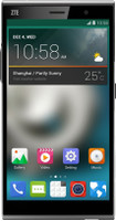 ZTE Grand Memo II LTE 16GB negro