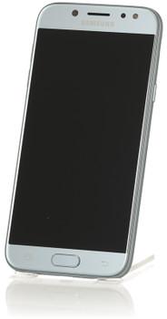 Samsung J530FD Galaxy J5 (2017) DUOS 16GB argento blu