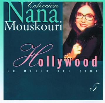 Nana Mouskouri - Hollywood