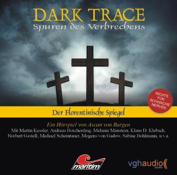 Various - 03-Dark Trace Spuren Des Verbrechens