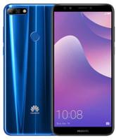 Huawei Y7 Prime (2018) Dual SIM 32GB blauw