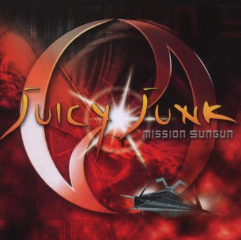 Juicy Junk - Mission Sungun