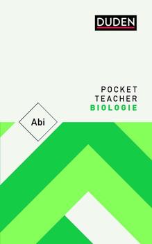 Pocket Teacher Abi Biologie. Kompaktwissen Oberstufe [Taschenbuch]