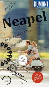 DuMont direkt Reiseführer Neapel. Mit großem Cityplan - Gabriella Vitiello  [Taschenbuch]