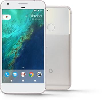 HTC Google Pixel XL 32GB zilver