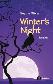 Winter's Night - Sophie Oliver  [Taschenbuch]