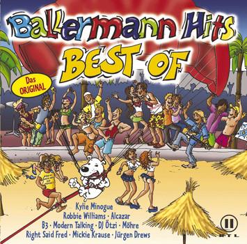 Various - Ballermann Hits-Best of