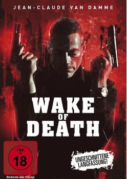 Wake of Death [Ungeschnittene Langfassung]