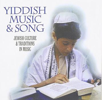 Various Artists - Yiddish Music & Song