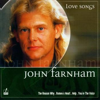 John Farnham - Love Songs