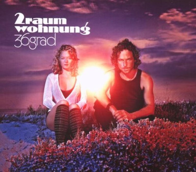 2raumwohnung - 36grad [2 CDs, Limited Edition]
