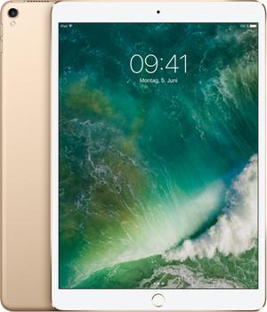 "Apple iPad Pro 10,5"" 64GB [wifi + cellular, model 2017] goud"