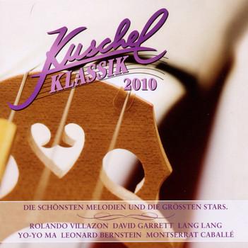 Various - Kuschelklassik 2010