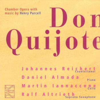 Reichert - Don Quijote