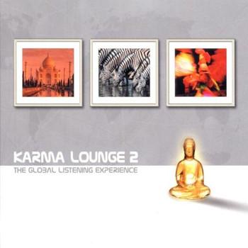 Various - Karma Lounge 2