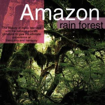 a. Hughes - Amazon Rain Forest