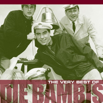 die Bambis - The Very Best of