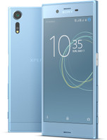 Sony Xperia XZs 32GB ice blue