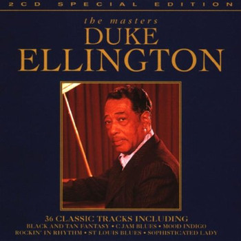 Duke Ellington - The Masters