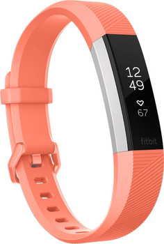 Fitbit Alta HR Small roze