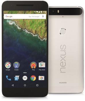 Huawei Google Nexus 6P 64GB alluminio