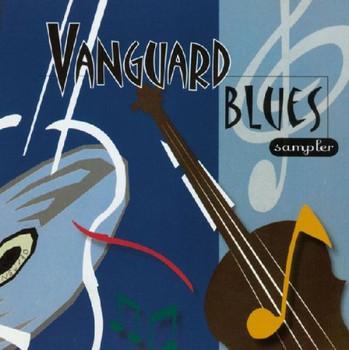 Various - Vanguard Blues Sampler