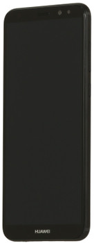 Huawei Mate 10 Lite 64GB nero grafite