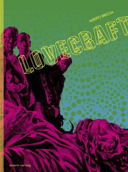 Lovecraft - Alberto Breccia  [Gebundene Ausgabe]