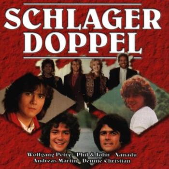Various - Schlager-Doppel