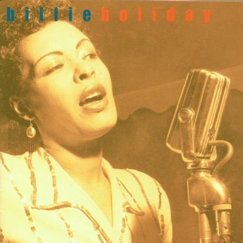 Billie Holiday - This Is Jazz