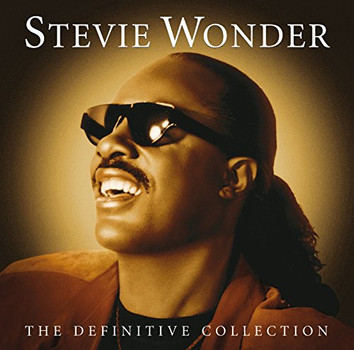 Stevie Wonder - Definitive Collection,the