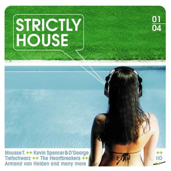 Various - Strictly House Vol.1